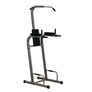 Powerline Vertical Knee Raise Chin Pull Up (PVKC83X)