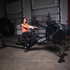 Endurance R300 Indoor Rower (R300)