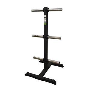 Rage Fitness Upright Bumper Plate Stand (RCF-BR00U)