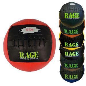 Rage Fitness Medicine Balls