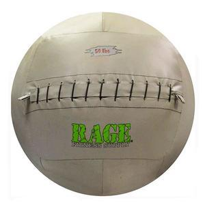 Rage Fitness 50 lb. Soft Highland Atlas Ball