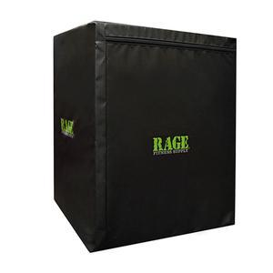 Rage Fitness Soft Plyo Box (RCF-PB030/V)