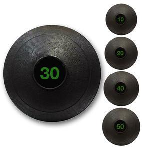 Rage Slam Balls 10-50lbs. (RCF-SB)