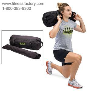 Rage Fitness Sand Bag Kits