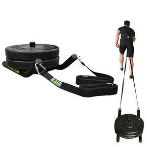 Rage Fitness R2 Pull Sled