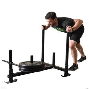 Rage Fitness Push Sled