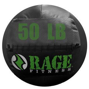 Rage Fitness Soft Stones