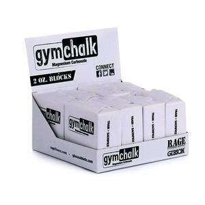 Gym Chalk Cubes Box of 8 (RCH-24000)
