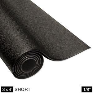 Body-Solid Tools Short Floor Mat