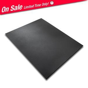 Heaviest Duty 4 x 6 Rubber Floor Mat 3/4 inch (RFHU463/4)