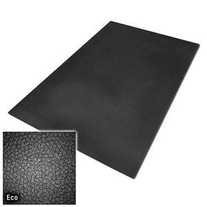 4' x 6' Heavy Duty Economy Rubber Flooring, 3/4