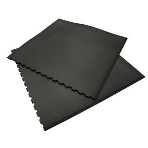 SHOK-LOK Anti Noise Vibration Treadmill Rubber Flooring Mat (RFHU48)