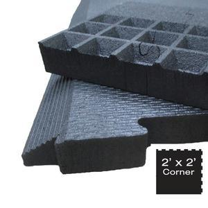 Shok Lok Puzzle Mat Corner (RFMAW5302)