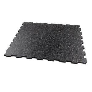 Guardian 2x2 Rubber Puzzle Floor Mats