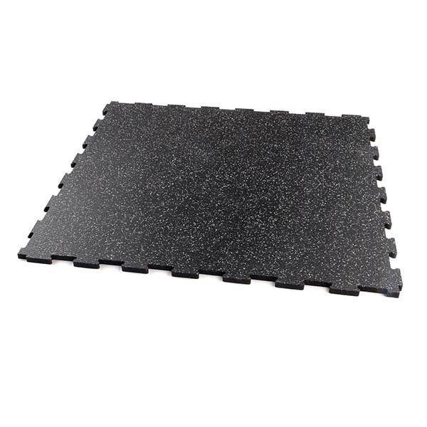 Guardian 2x2 Rubber Puzzle Floor Mats