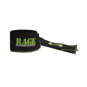 Rage Fitness Wrist Saver Straps (RGR-3666R/B)