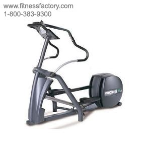 Precor EFX 546 Elliptical With HR