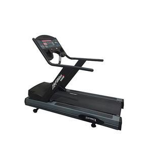 Life Fitness 9500HR Treadmill Remanufactured