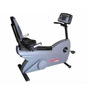 Life Fitness LC9500 Recumbent Bike
