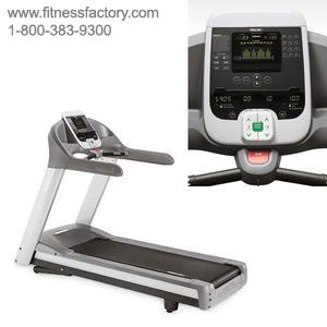 Precor 956i Experience Remanufactured
