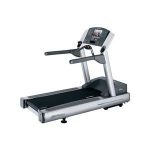 Life Fitness 95Te Treadmill Remanufactured