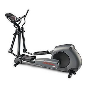 Life Fitness CT 9500HR Elliptical