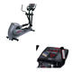 Life Fitness CT 9500HR Elliptical Remanufactured (RME9500HR)