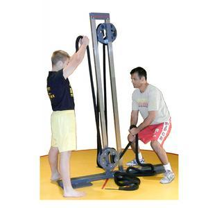 Ropeflex RX1500 Dragon Rope Pulling Machine