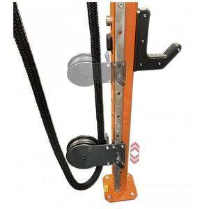 Ropeflex RX2100 Adjustable Pulley System