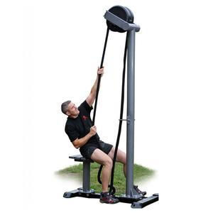 Ropeflex RX5500 Oryx 2 Vertical Rope Pulling Machine