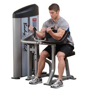 Body-Solid Pro Club Adjustable Bench