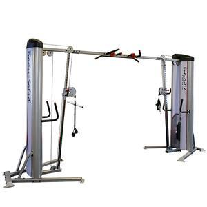 Pro ClubLine Series 2 Cable Crossover Machine by Body-Solid