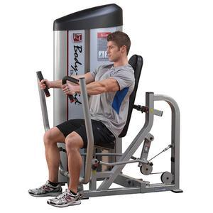 Pro ClubLine Series 2 Chest Press by Body-Solid (S2CP)