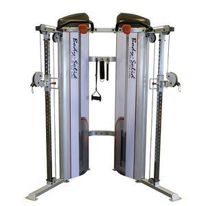 Pro ClubLine Series 2 Functional Trainer by Body-Solid (S2FT)