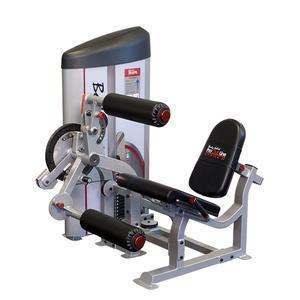 Pro ClubLine Series 2 Leg Extension Curl by Body-Solid (S2LEC)