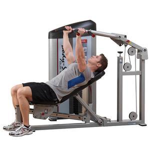 Pro ClubLine Series 2 Multi Press by Body-Solid