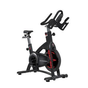Schwinn AC Power Indoor Cycle with Carbon Blue