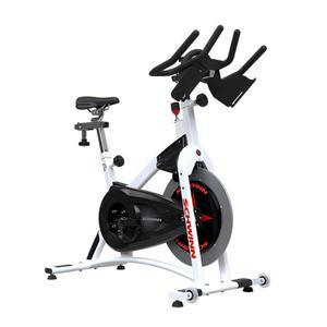 Schwinn AC Sport Indoor Cycle with Carbon Blue