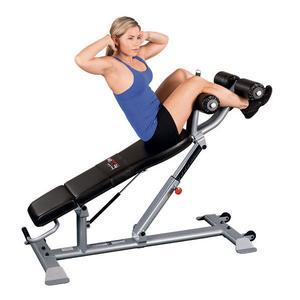 Pro ClubLine Ab Bench by Body-Solid