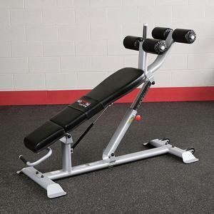 Body-Solid ProClub Ab Bench