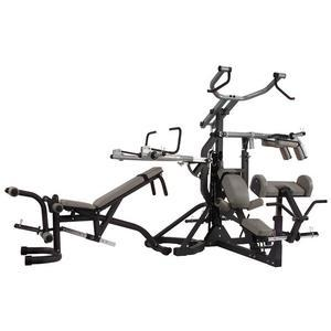 Body-Solid Freeweight Leverage Gym (SBL460P4)