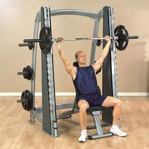 Body-Solid ProClub Smith Machine (SCB1000)
