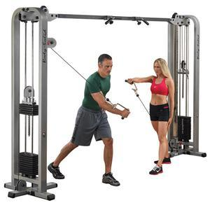 Body-Solid ProClub Cable Crossover Machine