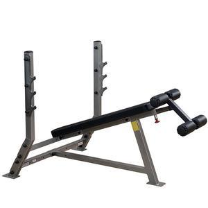 Body-Solid ProClub Decline Bench (SDB351G)