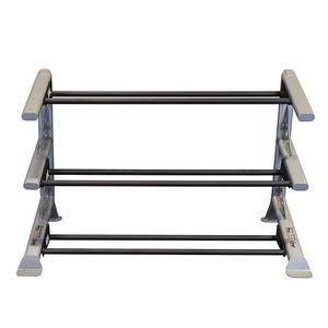 Pro ClubLine Modular Storage Rack with 3 Medicine Ball Tiers
