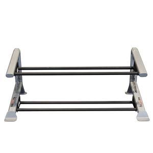 Pro ClubLine Modular Storage Rack with 2 Medicine Ball Tiers