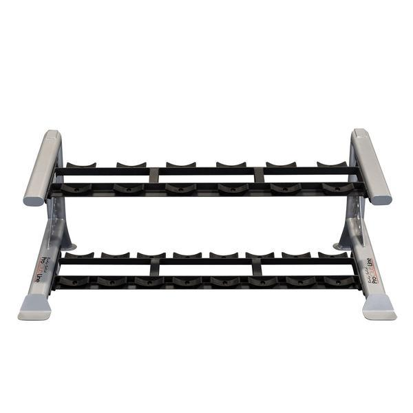 sc 1 st  Fitness Factory & Pro ClubLine Modular Storage Rack 2 Saddle Tiers