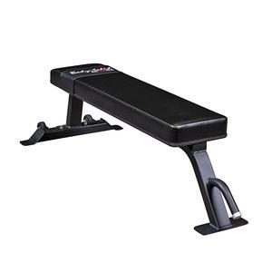 Pro ClubLine Flat Bench by Body-Solid