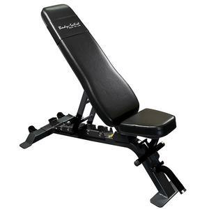 Pro ClubLine SFID325B Adjustable Bench by Body-Solid