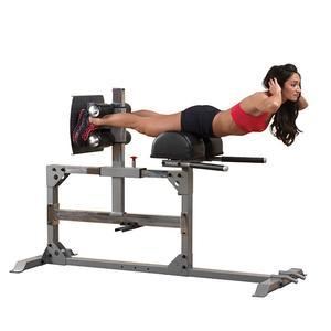 Body-Solid SGH500 Glute Ham Machine